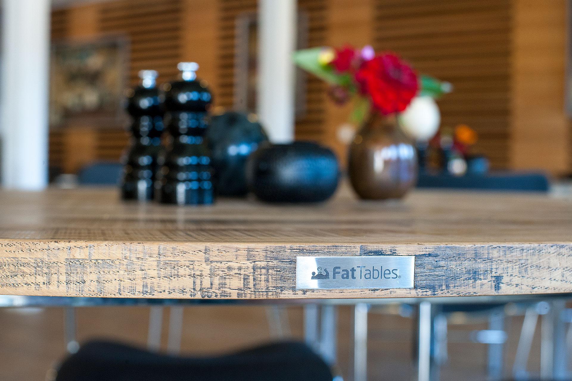 Restaurantbord