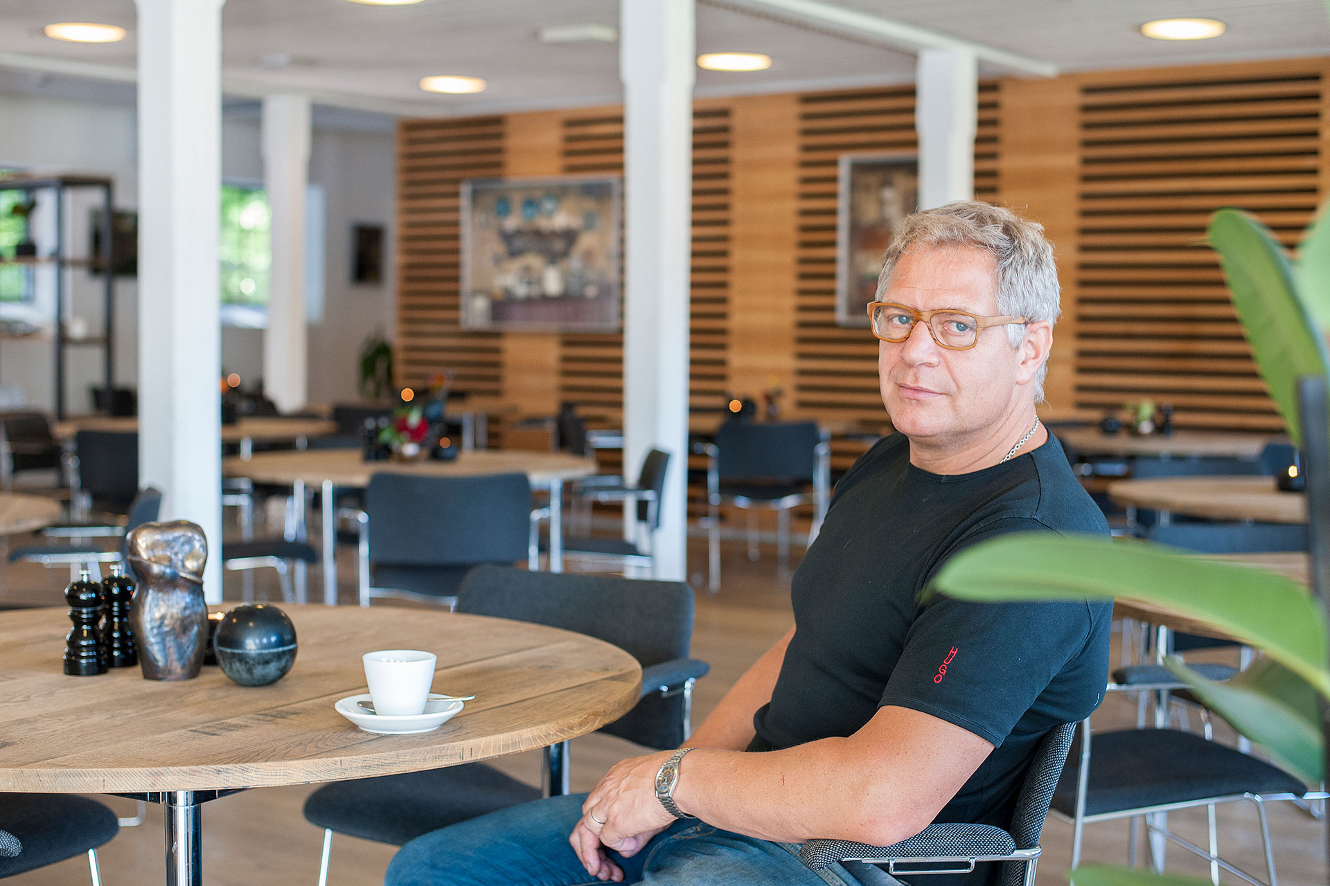 Bjarne Søndergaard